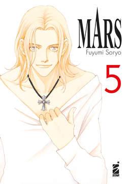Copertina MARS New Edition n.5 - GHOST 194, STAR COMICS