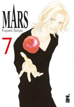 Copertina MARS New Edition n.7 - GHOST 196, STAR COMICS