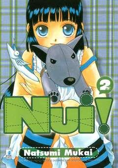 Copertina NUI! n.2 - NUI! (m3), STAR COMICS
