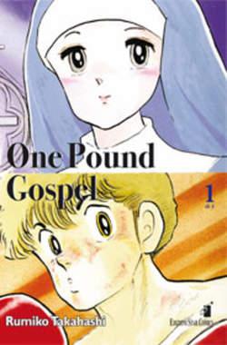 Copertina ONE POUND GOSPEL n.1 - ONE POUND GOSPEL 1 (m4), STAR COMICS