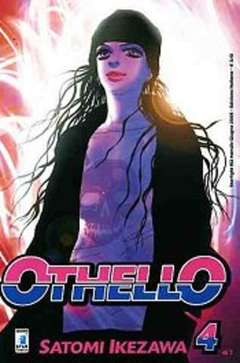 Copertina OTELLO n.4 - OTHELLO 4, STAR COMICS
