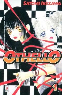 Copertina OTHELLO n.46 - SERIE COMPLETA, OTHELLO 1/7, STAR COMICS