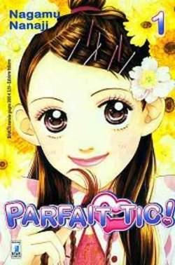 Copertina PARFAIT TIC! n.1 - PARFAIT TIC!, STAR COMICS