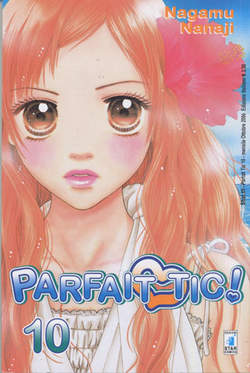 Copertina PARFAIT TIC! n.10 - PARFAIT TIC 10, STAR COMICS