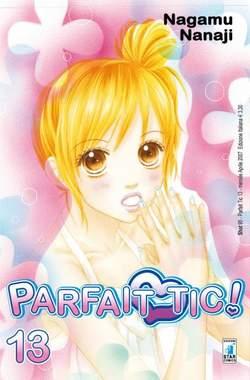 Copertina PARFAIT TIC! n.13 - PARFAIT TIC 13, STAR COMICS