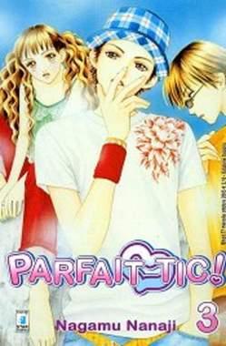 Copertina PARFAIT TIC! n.3 - PARFAIT TIC! 3, STAR COMICS