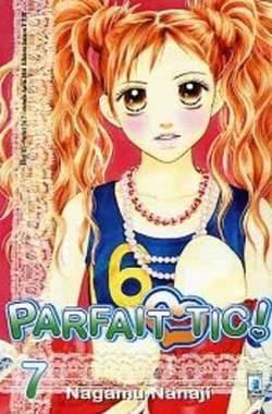 Copertina PARFAIT TIC! n.7 - PARFAIT TIC! 7, STAR COMICS