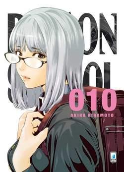 Copertina PRISON SCHOOL n.10 - PRISON SCHOOL 10, STAR COMICS