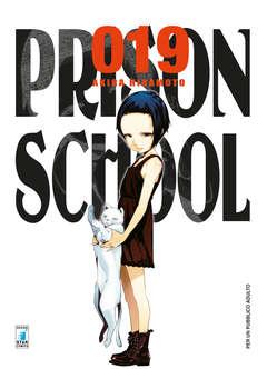 Copertina PRISON SCHOOL n.19 - PRISON SCHOOL 19, STAR COMICS