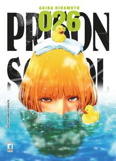Copertina PRISON SCHOOL n.26 - PRISON SCHOOL (m28), STAR COMICS
