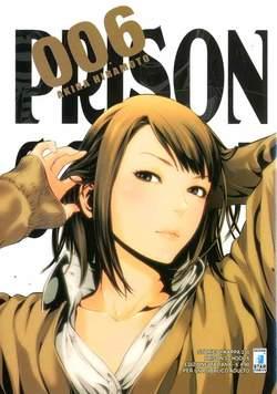 Copertina PRISON SCHOOL n.6 - PRISON SCHOOL 6, STAR COMICS