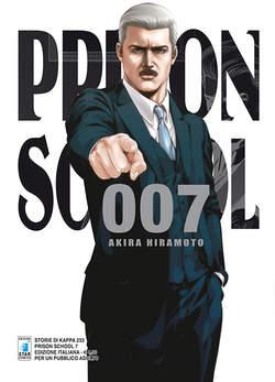 Copertina PRISON SCHOOL n.7 - PRISON SCHOOL 7, STAR COMICS