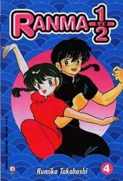 Copertina RANMA 1/2 new n.4 - RANMA 1/2 4, STAR COMICS