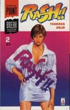 Copertina RASH!! n.2 - RASH!! 2, STAR COMICS