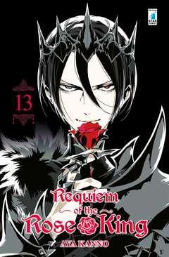 Copertina REQUIEM OF THE ROSE KING n.13 - REQUIEM OF THE ROSE KING 13, STAR COMICS