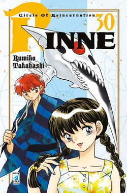 Copertina RINNE n.30 - RINNE 30, STAR COMICS
