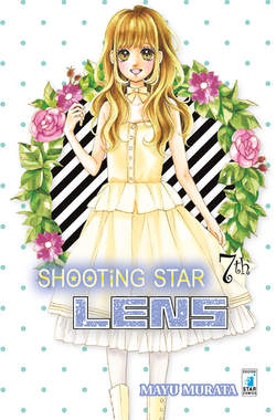 Copertina SHOOTING STAR LENS n.7 - SHOOTING STAR LENS 7 (m10), STAR COMICS