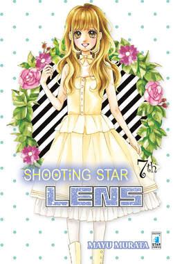 Copertina SHOOTING STAR LENS n.7 - SHOOTING STAR LENS 7 (m10), STAR COMICS