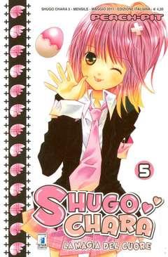 Copertina SHUGO CHARA! n.5 - SHUGO CHARA! (m12), STAR COMICS