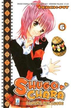 Copertina SHUGO CHARA! n.6 - SHUGO CHARA! (m12), STAR COMICS