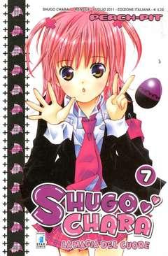 Copertina SHUGO CHARA! n.7 - SHUGO CHARA! (m12), STAR COMICS