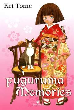 Copertina FUGURUMA MEMORIES n. - FUGURUMA MEMORIES, STAR COMICS
