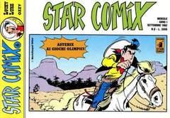 Copertina STAR COMIX n.6 - STAR COMIX                   6, STAR COMICS