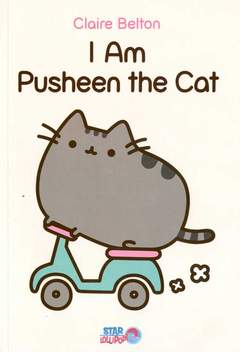 Copertina I AM PUSHEEN THE CAT n. - I AM PUSHEEN THE CAT, STAR COMICS