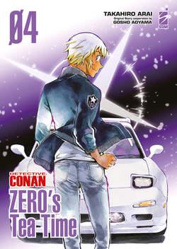 Copertina STORIE DI KAPPA n.306 - DETECTIVE CONAN - ZERO'S TEA TIME 3, STAR COMICS