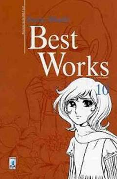 Copertina SUZUE MIUCHI BEST WORKS n.10 - SUZUE MIUCHI BEST WORKS 10, STAR COMICS