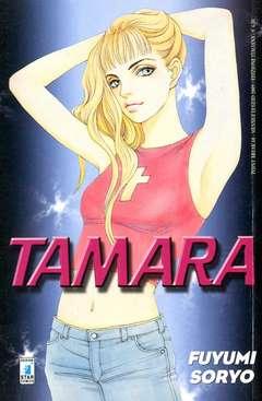 Copertina TAMARA n.68 - TAMARA, STAR COMICS