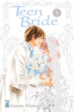 Copertina TEEN BRIDE n.5 - TEEN BRIDE 5 (m5), STAR COMICS