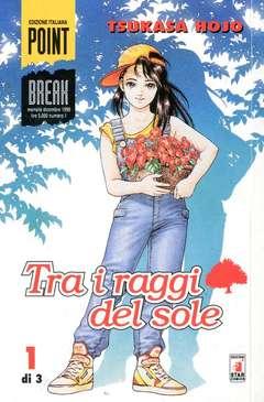 Copertina TRA I RAGGI DEL SOLE n.60 - SERIE COMPLETA, TRA I RAGGI DEL SOLE 1/3, STAR COMICS