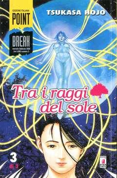 Copertina TRA I RAGGI DEL SOLE n.3 - TRA I RAGGI DEL SOLE 3, STAR COMICS