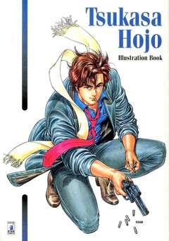 Copertina TSUKASA HOJO n. - TSUKASA HOJO ILLUSTRATION BOOK, STAR COMICS