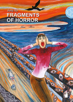 Copertina FRAGMENTS OF HORROR n. - FRAGMENTS OF HORROR, STAR COMICS