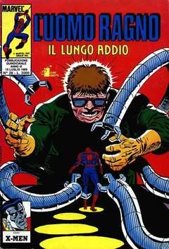 STAR COMICS - UOMO RAGNO