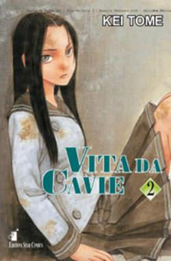 Copertina VITA DA CAVIE n.2 - VITA DA CAVIE 2, STAR COMICS
