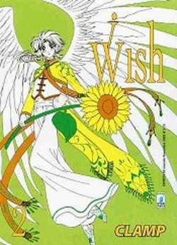 Copertina WISH n.1 - WISH 1, STAR COMICS