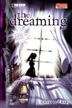 Copertina DREAMING (m3) n.1 - DREAMING, STRATELIBRI
