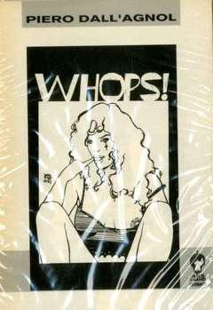 Copertina WHOPS! n. - WHOPS!, TELEMACO