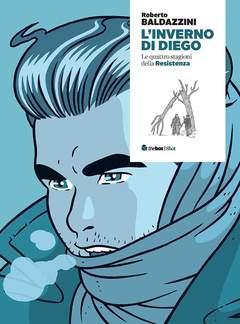 Copertina COLLANA SHOT n. - L'INVERNO DI DIEGO, THE BOX