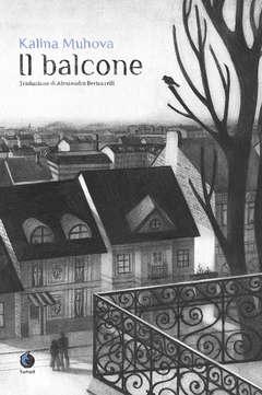 Copertina BALCONE n. - IL BALCONE, TUNUE