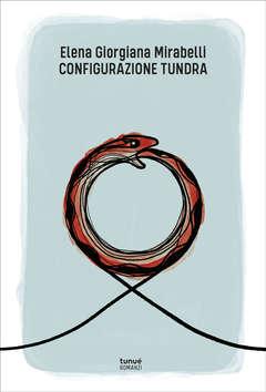 Copertina CONFIGURAZIONE TUNDRA n. - CONFIGURAZIONE TUNDRA, TUNUE