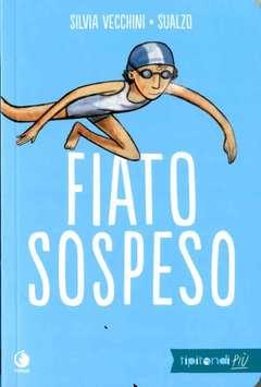 Copertina FIATO SOSPESO Nuova Edizione n. - FIATO SOSPESO, TUNUE