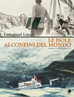 Copertina ISOLE AI CONFINI DEL MONDO n. - LE ISOLE AI CONFINI DEL MONDO, TUNUE