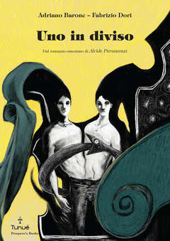 Copertina Prospero's Books n.51 - Uno in diviso, TUNUE