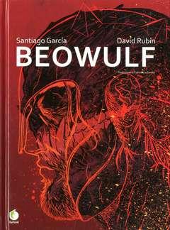 Copertina Prospero's Books Extra n.13 - Beowulf, TUNUE
