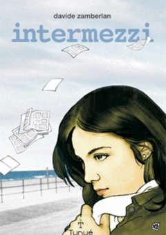 Copertina PROSPERO'S BOOKS n.1 - INTERMEZZI, TUNUE