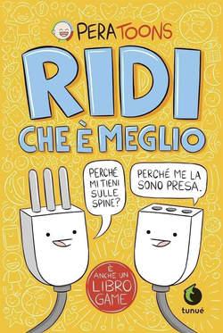 Copertina RIDI CHE E' MEGLIO n. - RIDI CHE E' MEGLIO, TUNUE